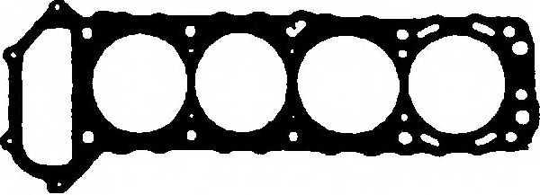 Прокладка головки цилиндра REINZ 61-52810-00 - изображение