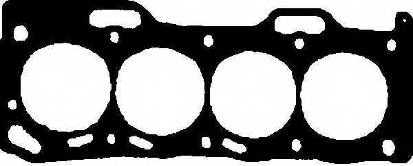 Прокладка головки цилиндра REINZ 61-52845-00 - изображение
