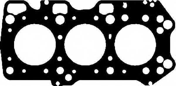 Прокладка головки цилиндра REINZ 61-52900-00 - изображение