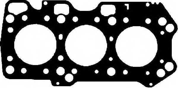 Прокладка головки цилиндра REINZ 61-52905-00 - изображение