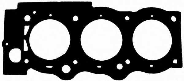 Прокладка головки цилиндра REINZ 61-52940-00 - изображение
