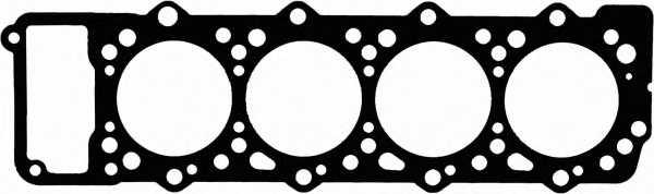 Прокладка головки цилиндра REINZ 61-52945-10 - изображение