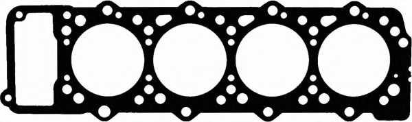 Прокладка головки цилиндра REINZ 61-52945-20 - изображение