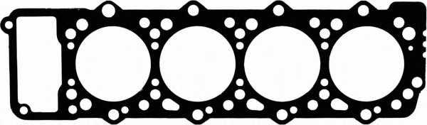Прокладка головки цилиндра REINZ 61-52945-30 - изображение
