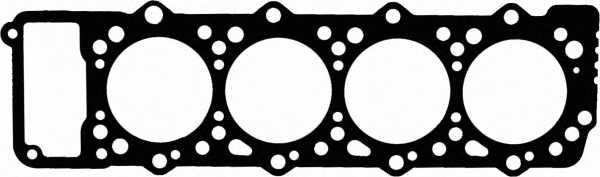 Прокладка головки цилиндра REINZ 61-52945-40 - изображение