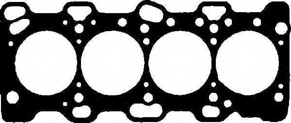 Прокладка головки цилиндра REINZ 61-52950-00 - изображение