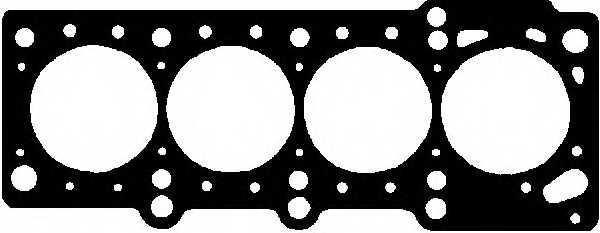 Прокладка головки цилиндра REINZ 61-52960-00 - изображение