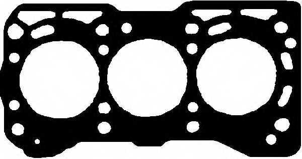 Прокладка головки цилиндра REINZ 61-53005-00 - изображение