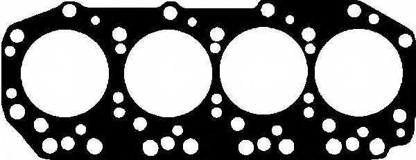 Прокладка головки цилиндра REINZ 61-53020-10 - изображение