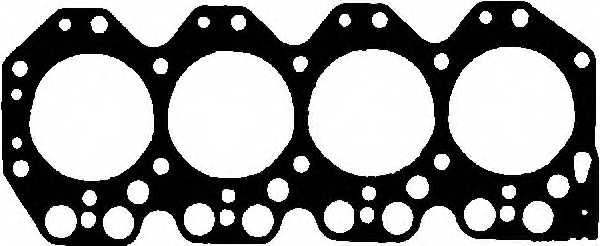 Прокладка головки цилиндра REINZ 61-53050-00 - изображение