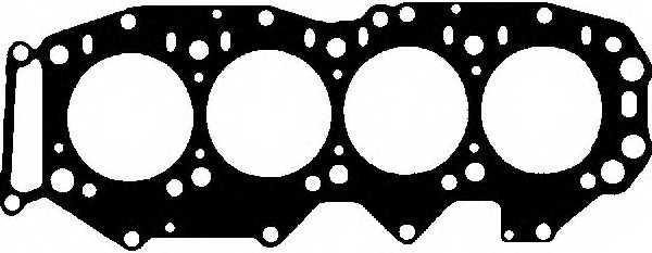 Прокладка головки цилиндра REINZ 61-53065-00 - изображение