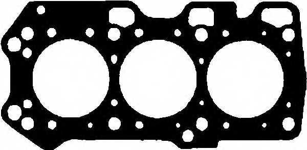 Прокладка головки цилиндра REINZ 61-53070-00 - изображение