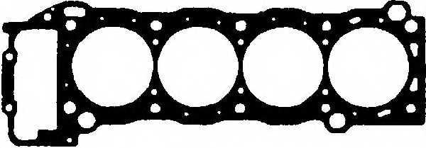 Прокладка головки цилиндра REINZ 61-53095-00 - изображение