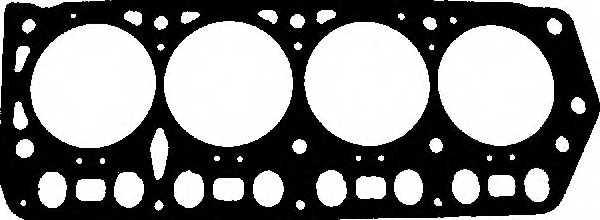 Прокладка головки цилиндра REINZ 61-53110-00 - изображение