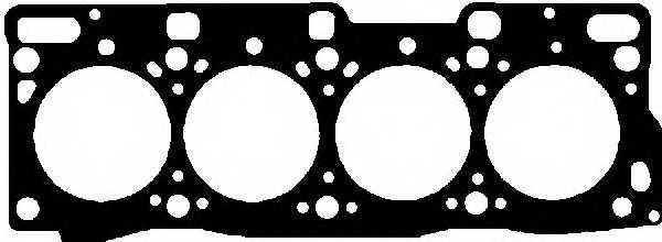 Прокладка головки цилиндра REINZ 61-53115-00 - изображение