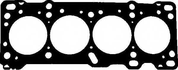 Прокладка головки цилиндра REINZ 61-53125-00 - изображение