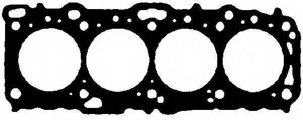 Прокладка головки цилиндра REINZ 61-53130-20 - изображение