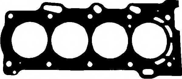 Прокладка головки цилиндра REINZ 61-53140-00 - изображение