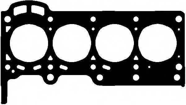 Прокладка головки цилиндра REINZ 61-53155-00 - изображение