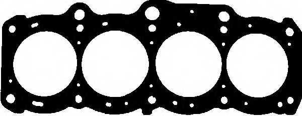 Прокладка головки цилиндра REINZ 61-53160-00 - изображение