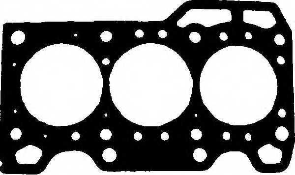 Прокладка головки цилиндра REINZ 61-53175-00 - изображение