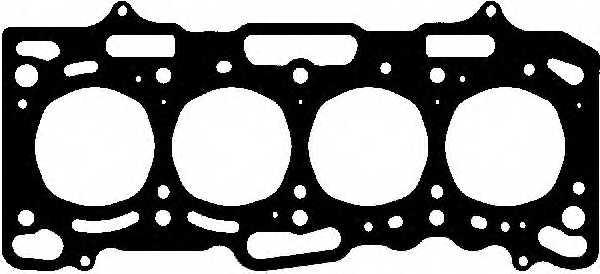 Прокладка головки цилиндра REINZ 61-53210-00 - изображение