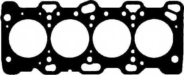 Прокладка головки цилиндра REINZ 61-53220-00 - изображение