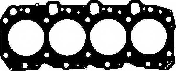 Прокладка головки цилиндра REINZ 61-53240-20 - изображение