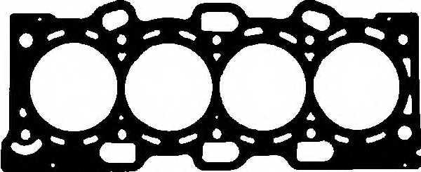 Прокладка головки цилиндра REINZ 61-53255-00 - изображение