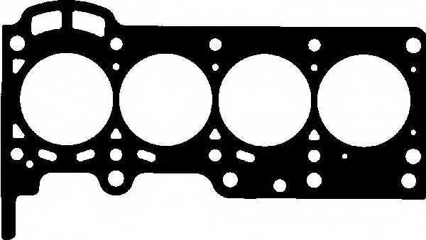 Прокладка головки цилиндра REINZ 61-53275-00 - изображение