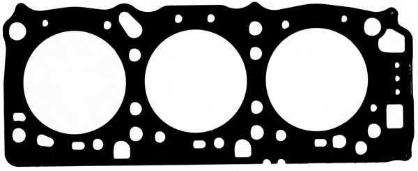 Прокладка головки цилиндра REINZ 61-53310-00 - изображение