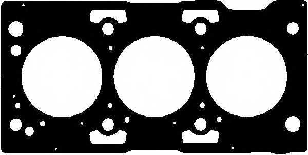 Прокладка головки цилиндра REINZ 61-53355-00 - изображение