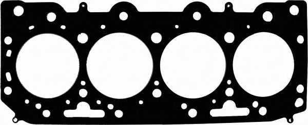 Прокладка головки цилиндра REINZ 61-53370-00 - изображение