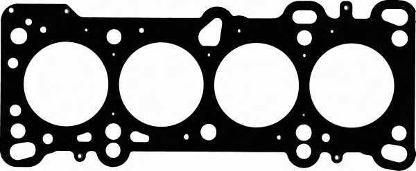 Прокладка головки цилиндра REINZ 61-53390-00 - изображение