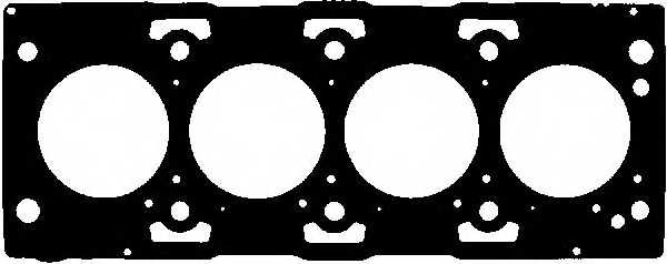 Прокладка головки цилиндра REINZ 61-53395-10 - изображение