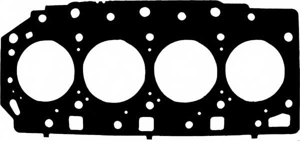 Прокладка головки цилиндра REINZ 61-53415-00 - изображение
