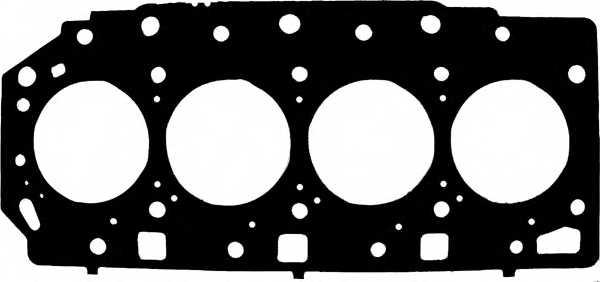 Прокладка головки цилиндра REINZ 61-53415-20 - изображение