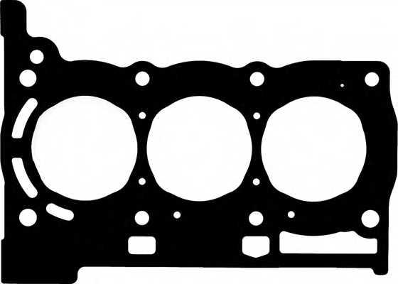 Прокладка головки цилиндра REINZ 61-53425-00 - изображение