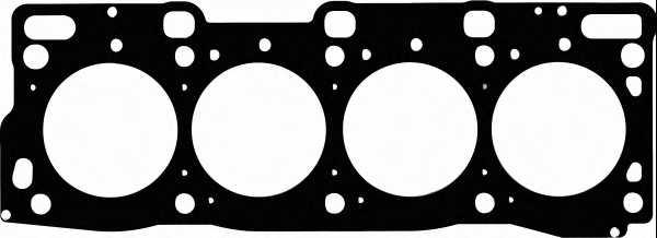 Прокладка головки цилиндра REINZ 61-53470-00 - изображение
