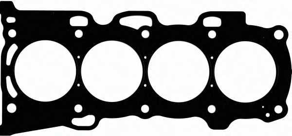 Прокладка головки цилиндра REINZ 61-53515-00 - изображение