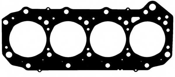 Прокладка головки цилиндра REINZ 61-53530-10 - изображение