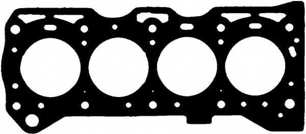 Прокладка головки цилиндра REINZ 61-53585-00 - изображение