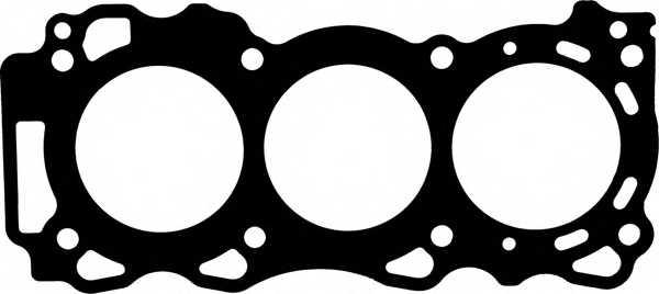 Прокладка головки цилиндра REINZ 61-53600-00 - изображение