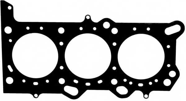 Прокладка головки цилиндра REINZ 61-53650-00 - изображение