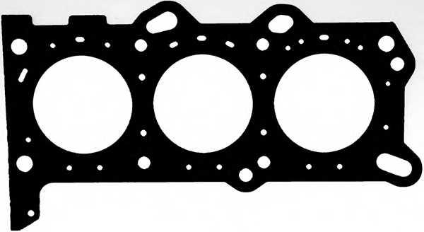 Прокладка головки цилиндра REINZ 61-53655-00 - изображение
