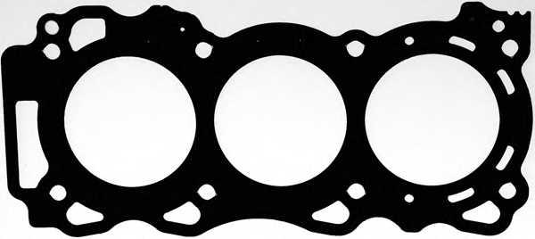 Прокладка головки цилиндра REINZ 61-53670-00 - изображение