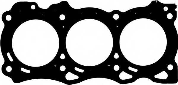 Прокладка головки цилиндра REINZ 61-53675-00 - изображение