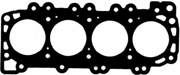 Прокладка головки цилиндра REINZ 61-53695-10 - изображение