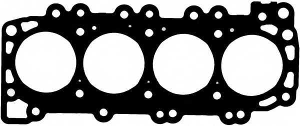 Прокладка головки цилиндра REINZ 61-53695-30 - изображение