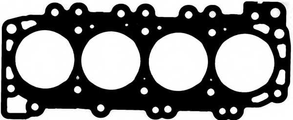 Прокладка головки цилиндра REINZ 61-53695-40 - изображение